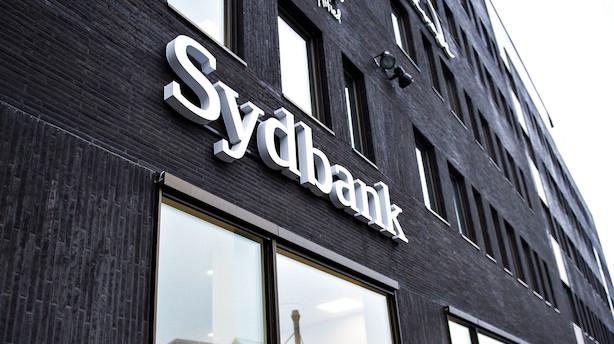 Medie: Sydbank og Spar Nord har drøftet fusionsplaner