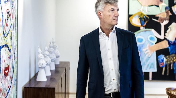 """PFA's investeringsafkast runder 57 mia kr i """"jubelår for pensionsopsparere"""""""