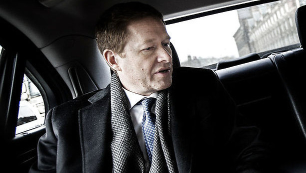 Thomas Bernt: Topchef varsler klima-boom til Danfoss