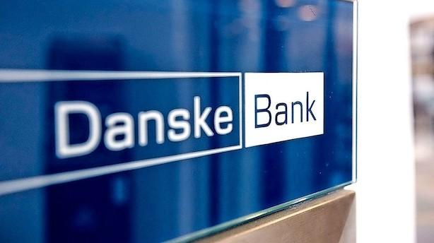 Danske Bank sælger over 1100 irske velhavere til finanshus