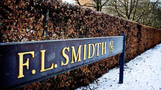 Sydbank om FLS: Svenske regnskaber peger på mere liv i sektoren igen