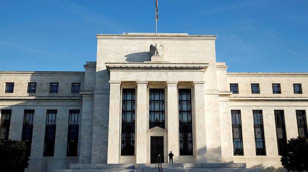 Valuta: Roligt marked afventer amerikanske inflationsdata