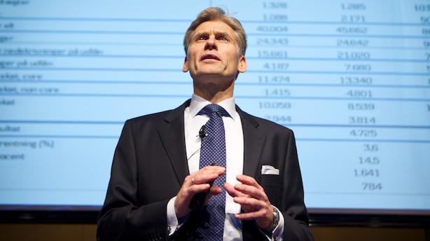 Hvidvask-sag: Danske Bank udvider tjek af  estisk filial