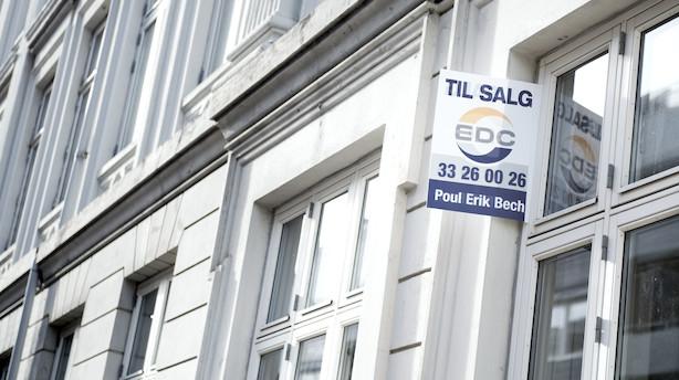 """Cheføkonom kalder norske boligpriser en påmindelse: """"Ting, der stiger hurtigt i pris, kan også falde meget hurtigt"""""""