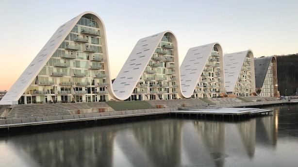 Viborgs ejendomsmagnat i nyt rekordregnskab