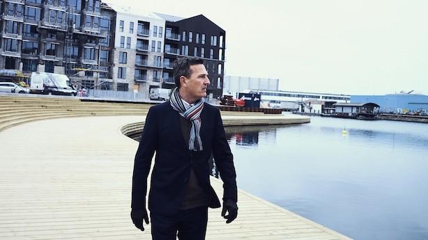 Dansk pengetank overvejer at sortliste Facebook efter dataskandale