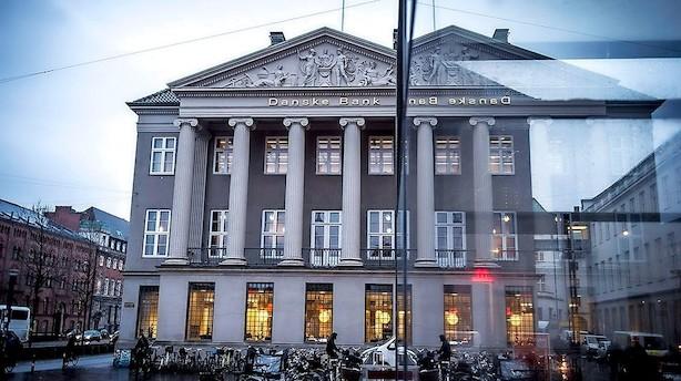 Storbank: Danske Banks hvidvasksag kan ende med bøde på op til 3,7 mia kr