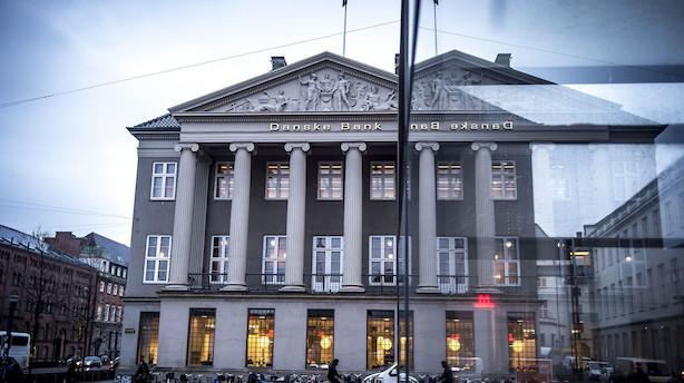 Danske Bank og Nordea får millionbøder af EU's børstilsyn