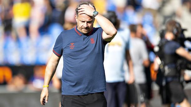 Brøndby-træner forventer hårdere modstand fra FCK