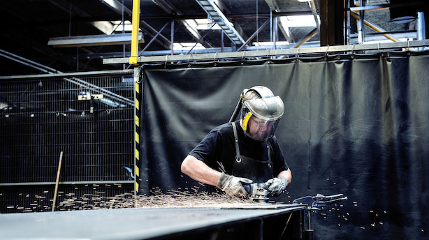 Skidt nyt: Nedjustering af tysk vækstskøn kan ramme dansk eksport