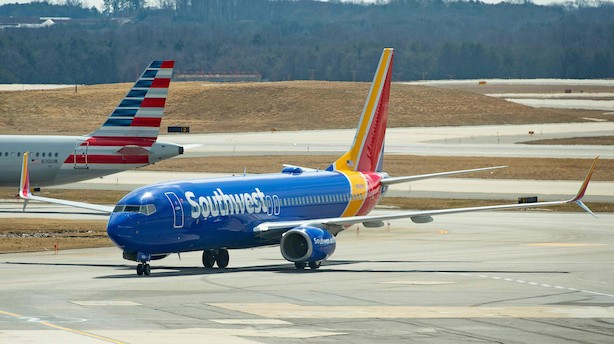 Boeings ulykkesfly bliver på jorden i ugevis