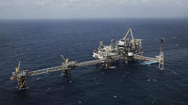 Nordsøtransaktion til over 12 mia. kr. får grønt lys af Energistyrelsen