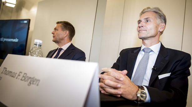 Morgenbriefing: Danske Bank-top var uenig om hvidvask-undersøgelse, mangel på ansatte bremser vækst i it-virksomheder
