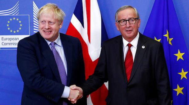 Har du mistet brexit-overblikket? Her er 11 spørgsmål og svar om den kaotiske proces