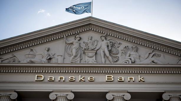 """Danske Bank om spareplan i markedsafdeling: """"Tror ikke vi kan undgå fyringer"""""""