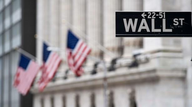 Supermarkedskæde på vej mod børsen i USA
