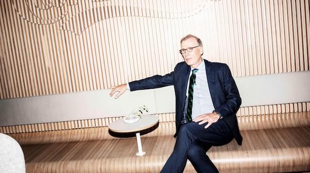 """""""Nu skal Carlsberg til at sætte hælene i på det russiske marked"""""""