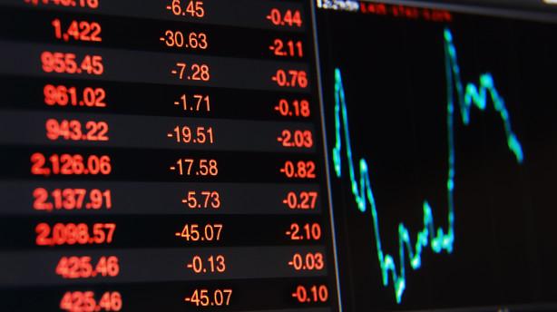 """Nyt voldsomt aktiefald: """"Lige nu handles markedet på ren psykologi"""""""