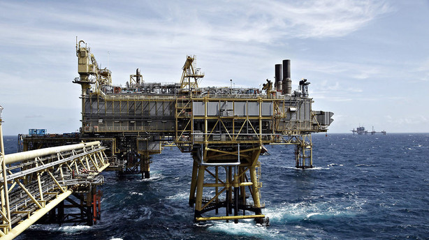 Aktier: Norske olieselskaber tog tunge t�sk