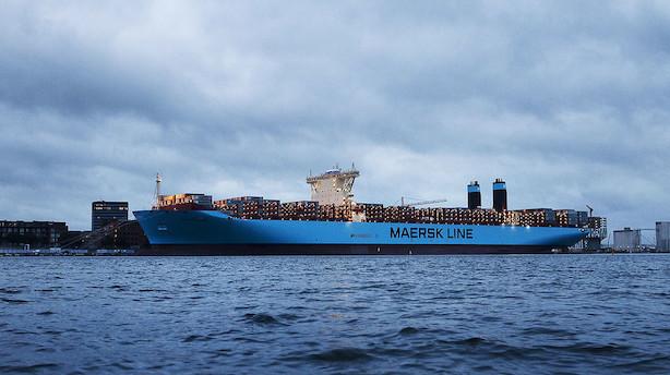 Ny kattepine for Maersk Line? Massiv kamp om kunderne op til jul