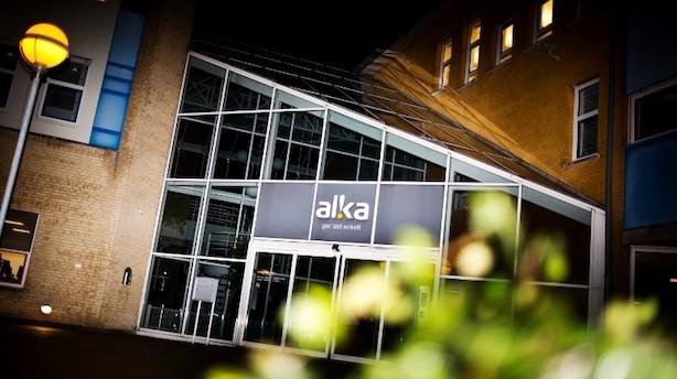 Tryg bekræfter at være i dialog om et køb af Alka