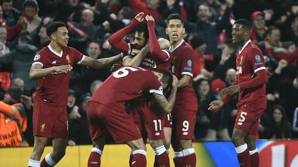 Klopp efter Liverpools 5-2-sejr: Det var tæt på perfekt