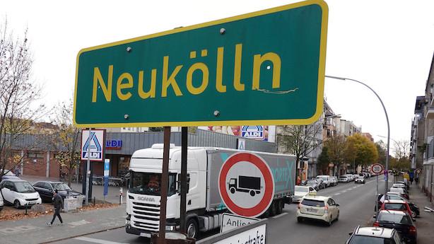 Dansk pensionsgigant oplever tysk shitstorm efter milliard-investering i Berlins arbejderkvarter