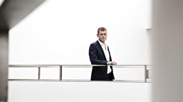 Henrik Lind med til drama i Skjern Bank: Fem medlemmer af repræsentantskabet opnåede ikke genvalg efter kritik fra storaktionær