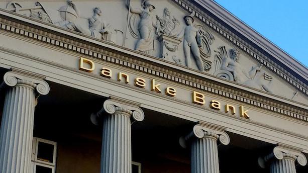 Investorer sagsøger Danske Bank for 3 mia