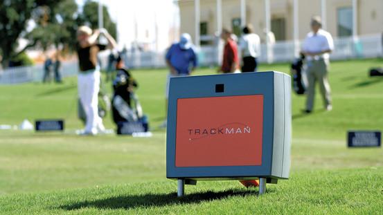Dansk radar-enhed til golfspillerne
