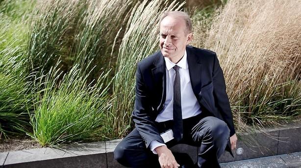 BRF-chef bliver ny toer i Jyske Banks direktion