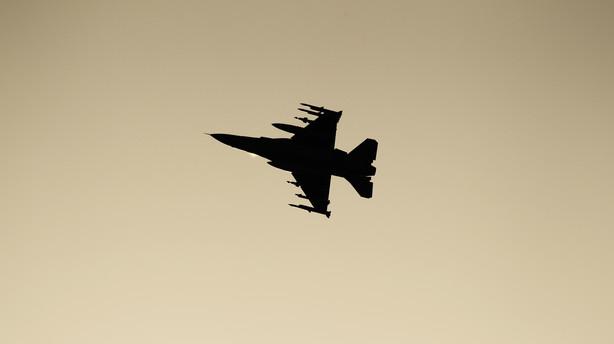 400 danske soldater skal i krig mod IS i Irak og Syrien