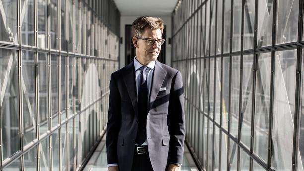 Egmont lander rekordomsætning - klar til nye opkøb