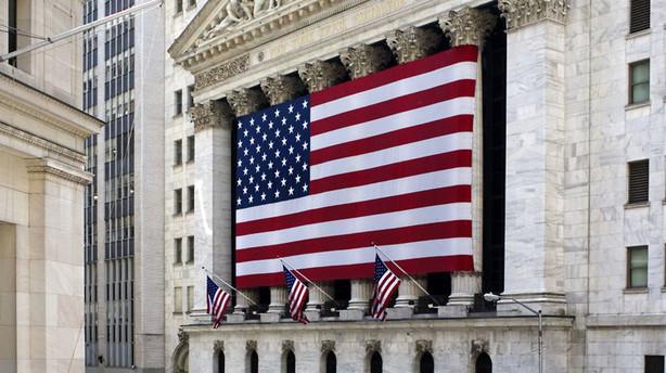 USA: To eliteindeks ryster sig fri af 2016-nedtur - nu er de samlet set i plus