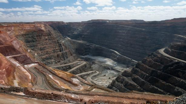 Råvarer: Vigende oliepriser og stabilt guldmarked