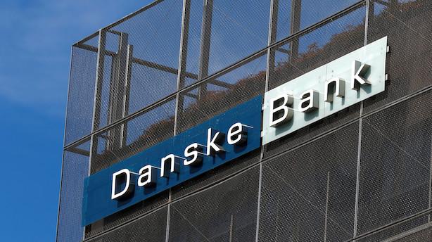 Professor: Bagmandspolitiet går efter Danske Bank i hvidvasksag