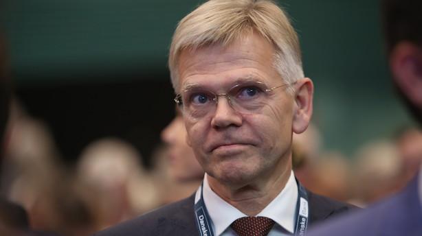 """Karsten Dybvad valgt til bestyrelsen i Danske Bank:""""Det vigtigste er at genskabe tilliden"""""""