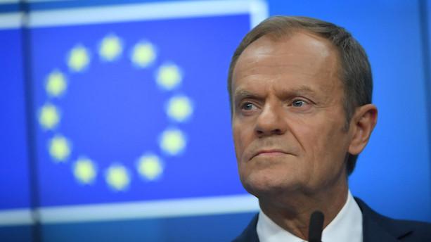 EU-chefer sender fælles brev med løfter til presset May