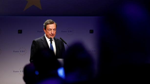 Analyse: Økonomerne forstår slet ikke Tyskland