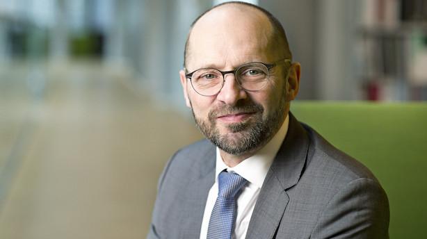 Rambøll-direktør i klimaoffensiv