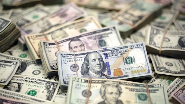 Tidligere ansat i Credit Suisse erkender bestikkelse for 45 mio dollar i sag om lån til Mozambique-projekter