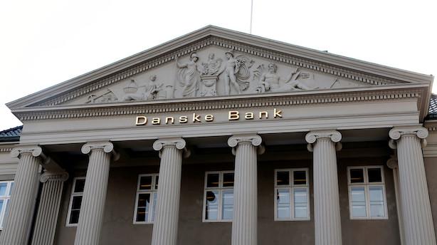 """Finanstilsynet finder """"omfattende og væsentlige"""" mangler i Danske Banks markedsovervågning"""