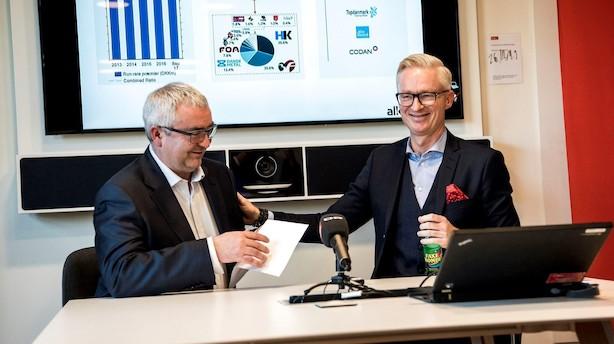 Deloitte: Opkøbs- og konsolideringsbølge på vej i forsikring