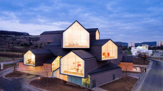 bolig design VIP arkitekter skaber bolig til design giganter bolig design