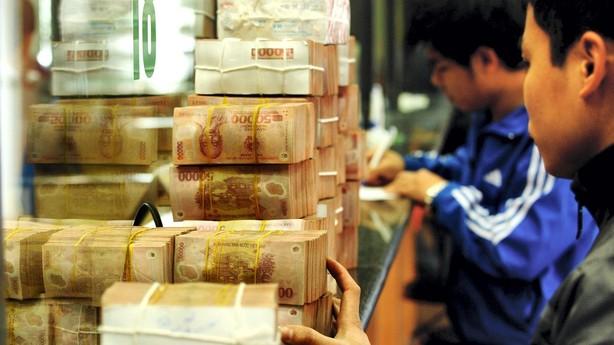 Vietnam vil slå ned på omfattende bank-fusk