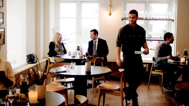 Bornholmsk mad i særklasse - midt i storbyen