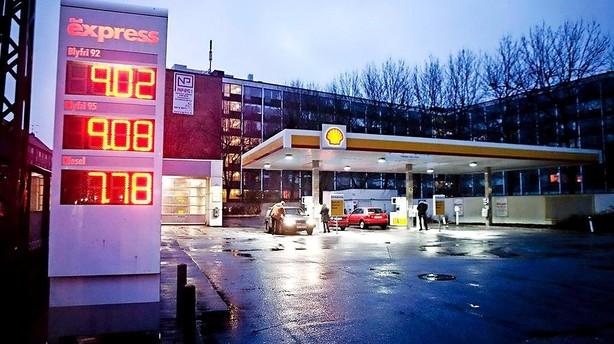 Statoils ejer køber 315 Shell-stationer
