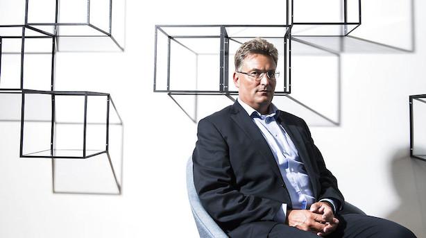 Efter exit fra Siemens Gamesa: Dongs tidligere guldfugle hapser  dansk vindstjerne
