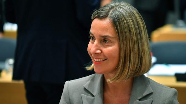 EU beder Saudi-Arabien kaste lys over omstridte fængslinger