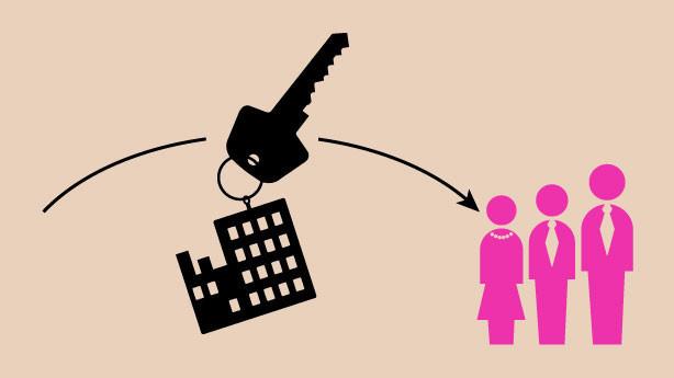 Guide: Få styr på fordele og ulemper, skatteregler og afgifter ved ejerskifte i familien